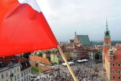 Выход на польский рынок