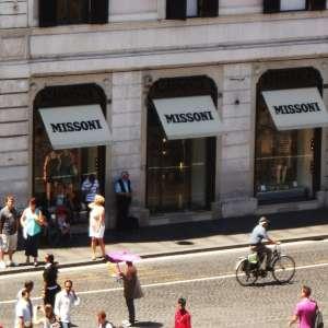Massoni в Риме