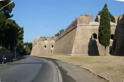 Бастион Сангалло
