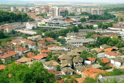 Город Ловеч. Болгария