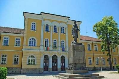 Музей образования в Габрово