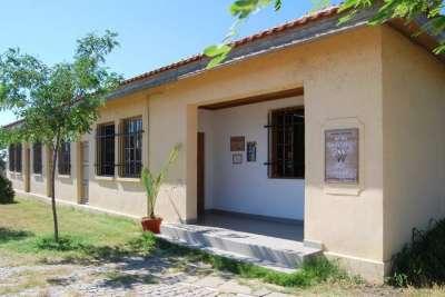 Музей соли. г. Поморие