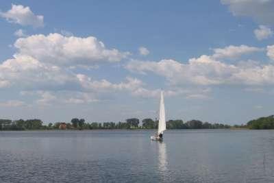 Озеро Ледница