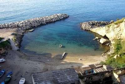 Пляж Пиццо