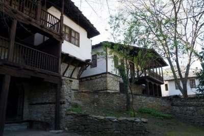 Этнографический музей в Ловече