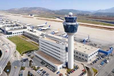 Аэропорт Афин