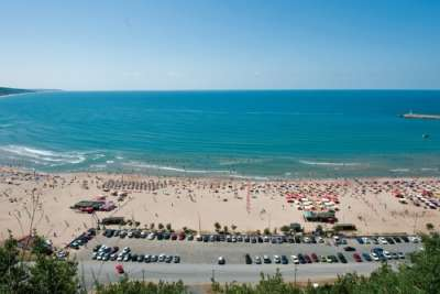 True Blue Beach