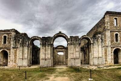 Замок Сан Ферран