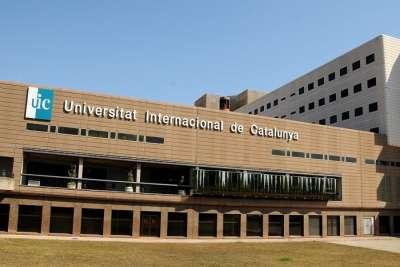 Международный Университет в Барселоне