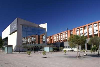 Университет Каталонии