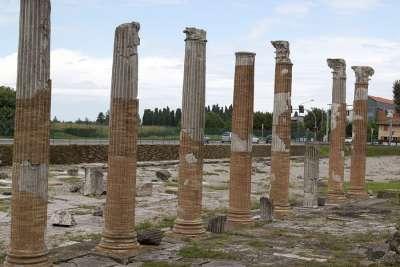 Форум в Аквилеи
