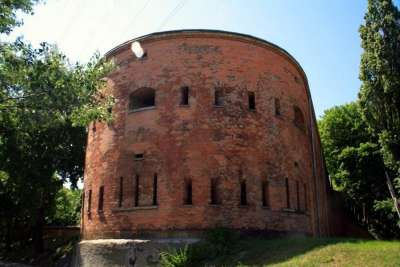 Цитадель Варшавы