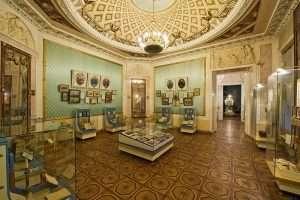 Краеведчиский музей