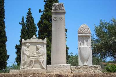 Гробницы Керамикса