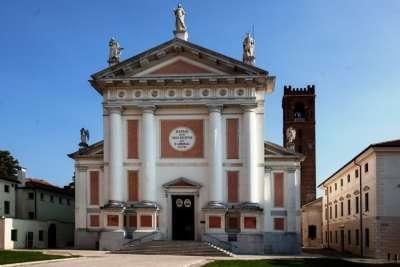 Кафедральный Собор. Кафедральный Собор