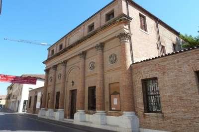 Театр castelfranco veneto
