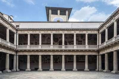 Университет Падуи