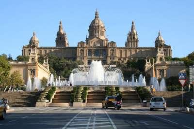 Национальный Музей Каталонии