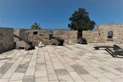 Чесменская крепость