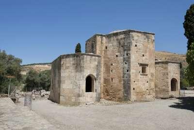 Базилика Святого Тита