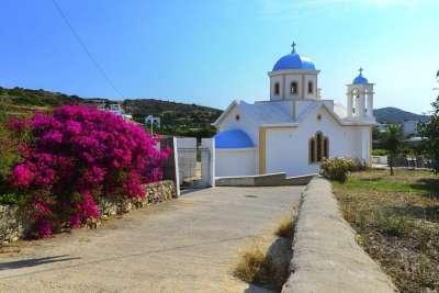 Церковь Агиос Ионис