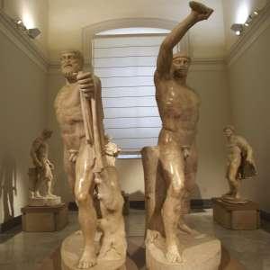 Гиппий и Гиппарх