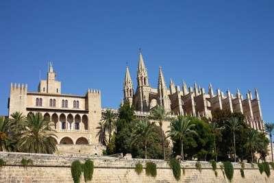 Дворец Альмадуина