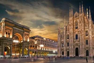 Милан — Портал путешествий | Путеводители | Заказ ...