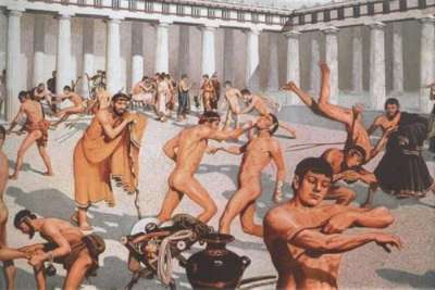 the education system and military academy of the ancient sparta What were the objectives of education in ancient sparta and ancient athens how did education prepare the students for their adult roles in two how did the differences between the two societies influence the different education systems how do the two education systems compare to the.
