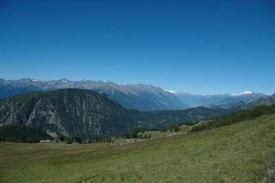 Природа региона