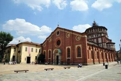 Санта-Мария делле Грацие