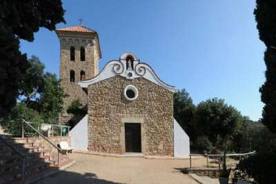 Церковь Ностра Сеньора да лас Алегриес
