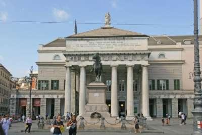 Театр Карло Феличи