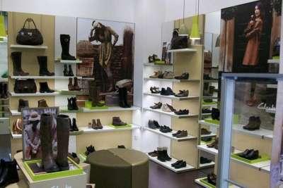 Обувь в Риме