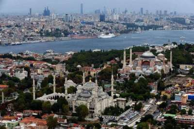 Фото Стамбула