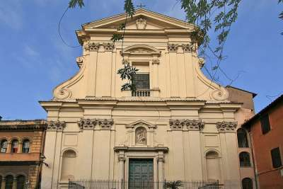 Церковь Санта-Мария делла Скала