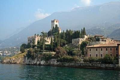 Достопримечательности Венето