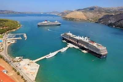 Порт Аргостоли