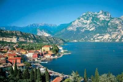 Природа Венето