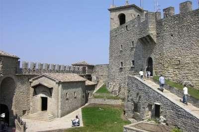 Башня Guata