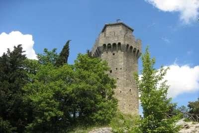 Башня Montale