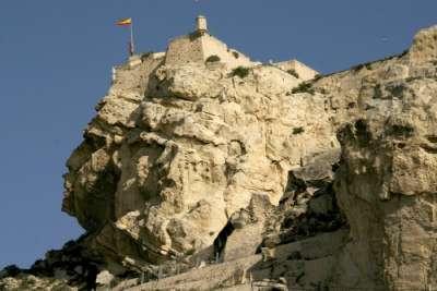 Замок Санта-Барбара
