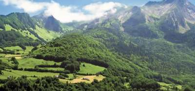 Кантабрийские горы