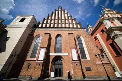 Костел Святого Яна