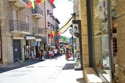 Магазины города