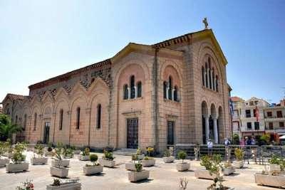 Церковь Агиоса Дионисиоса