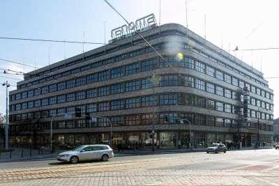 Шоппинг-центр Renoma