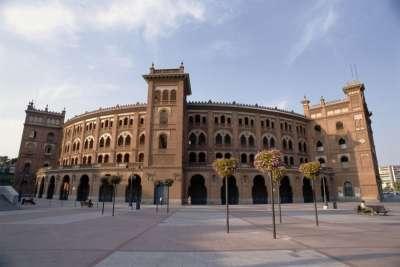 Plaza Monumental de las Ventas