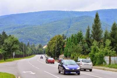 Бояна - один из районов Софии
