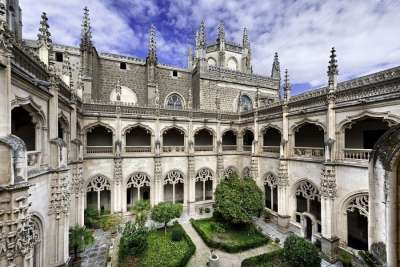 Дворец Толедо